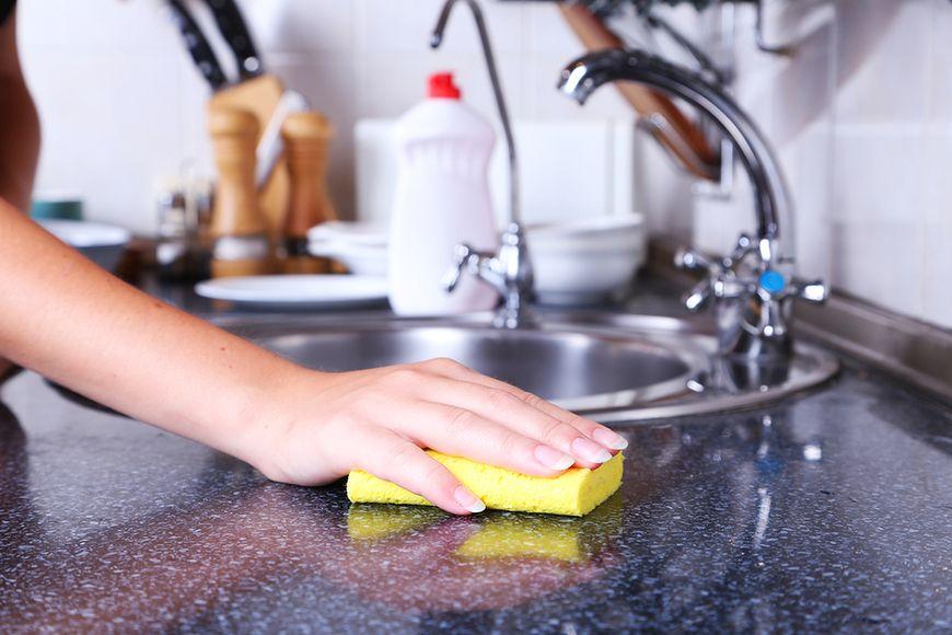 Co się kryje w kuchni?