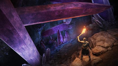 Elden Ring trafił na Steam. Polscy gracze mogą być zadowoleni