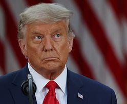 Powrót Trumpa? Mówią o 4 marca. Hotel już podnosi ceny