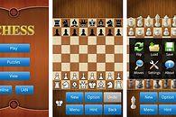 Aplikacje szachowe na Androida i iOS — odsłona pierwsza