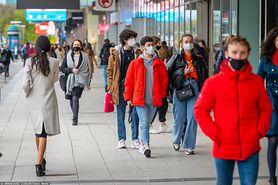 Czy lockdown spowodował, że straciliśmy naturalną odporność i jesteśmy bardziej podatni na infekcje? Dr Szułdrzyński odpowiada (WIDEO)