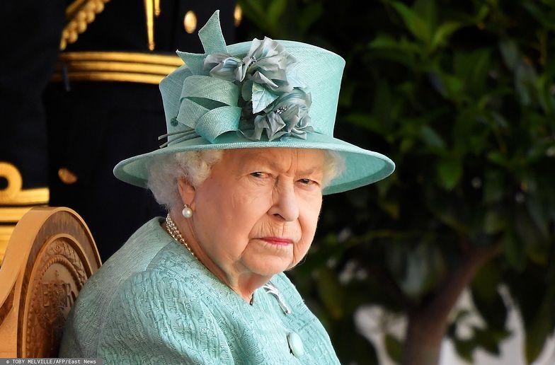 Królowa Elżbieta II unika Harry'ego. Nie pojawi się na rodzinnej uroczystości