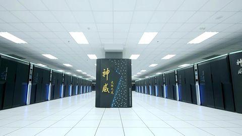 Linux na wszystkich 500 najpotężniejszych superkomputerach świata