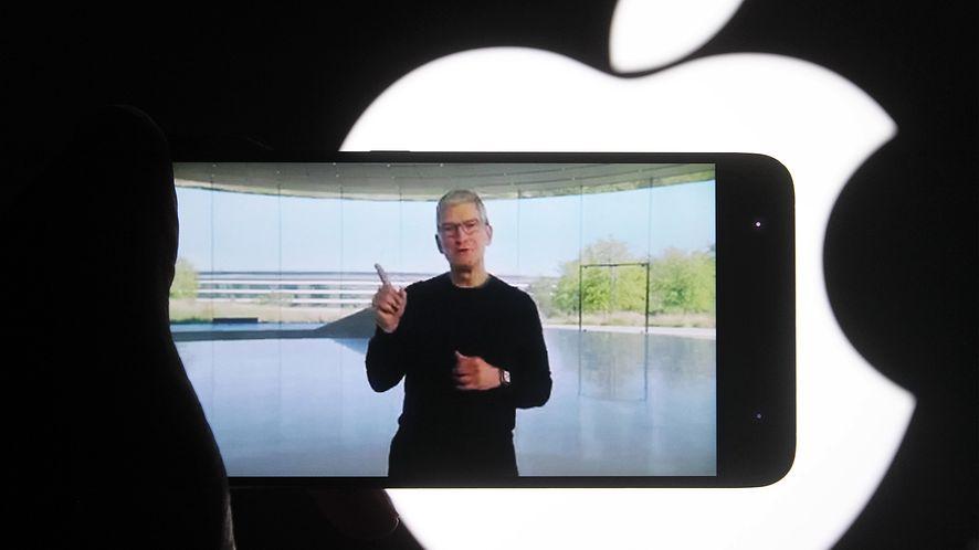 Apple Event ma już oficjalną datę. Nowości od Apple już w przyszłym tygodniu
