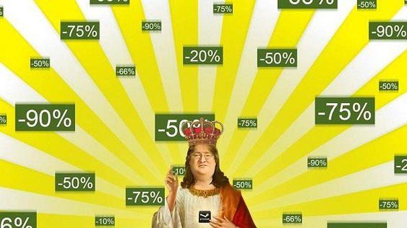 Strzeżcie swych kart kredytowych - ruszyła letnia wyprzedaż na Steamie