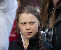 Greta Thunberg niezadowolona. Zamieściła wymowny komentarz