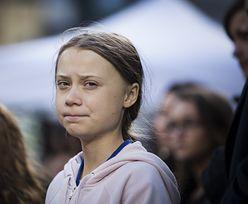 """Greta Thunberg odmawia nagrody. """"Klimat nie potrzebuje nagród"""""""