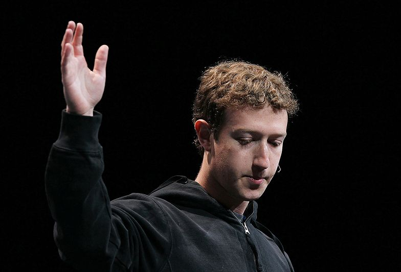 Mark Zuckerberg zabrał głos ws. kontrowersji wokół Facebooka