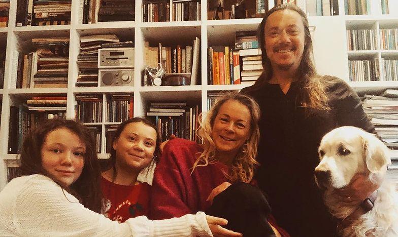 Greta Thunberg wykorzystywana przez rodziców?