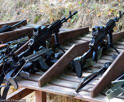 Ile osób ma pozwolenie na broń w Polsce? Policja pokazuje statystyki