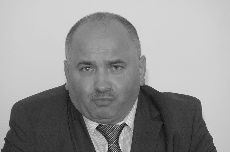 Nie żyje Stanisław Kosoń. Tragiczna śmierć właściciela galerii Trzy Korony