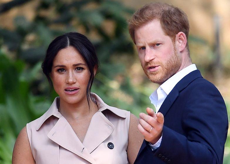 Wywiad wstrząsnął światem. Harry i Meghan ujawniają mroczne sekrety