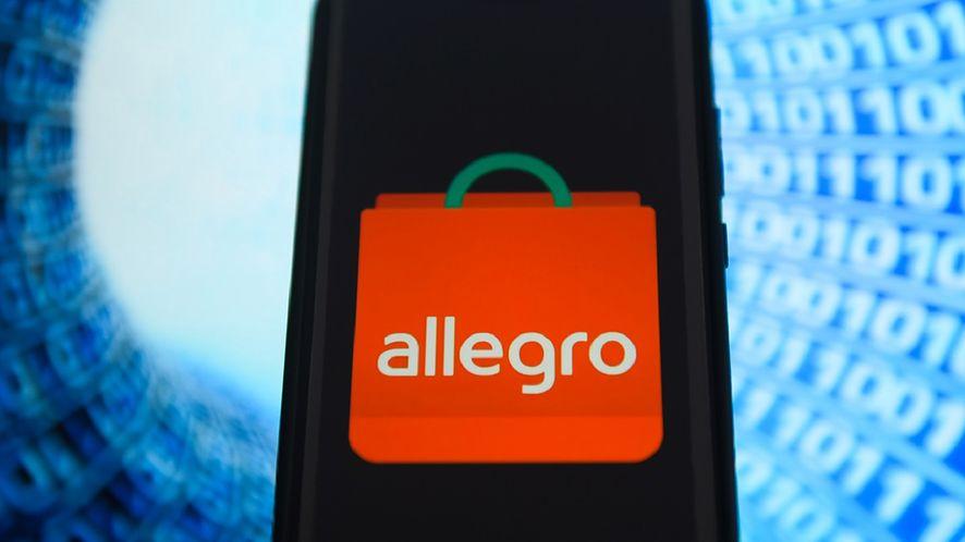 Allegro zapłaci 5 tys. złotych za skuteczne polecenie nowego pracownika (fot. Getty Images)
