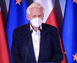 Kiedy lockdown w Polsce? Prof. Horban nie ma złudzeń