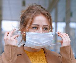 Koronawirus na Ukrainie. Dużo więcej zakażeń niż w Polsce. Dane z niedzieli