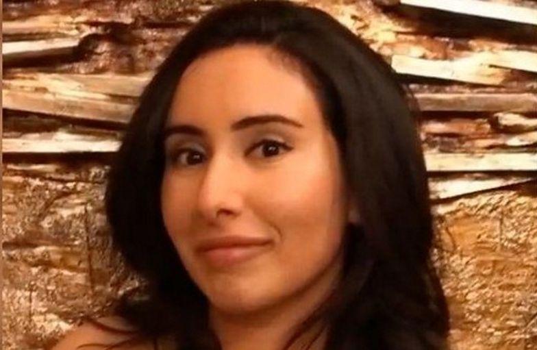Znaleźli jej numer telefonu. Księżniczka Dubaju boi się o swoje życie
