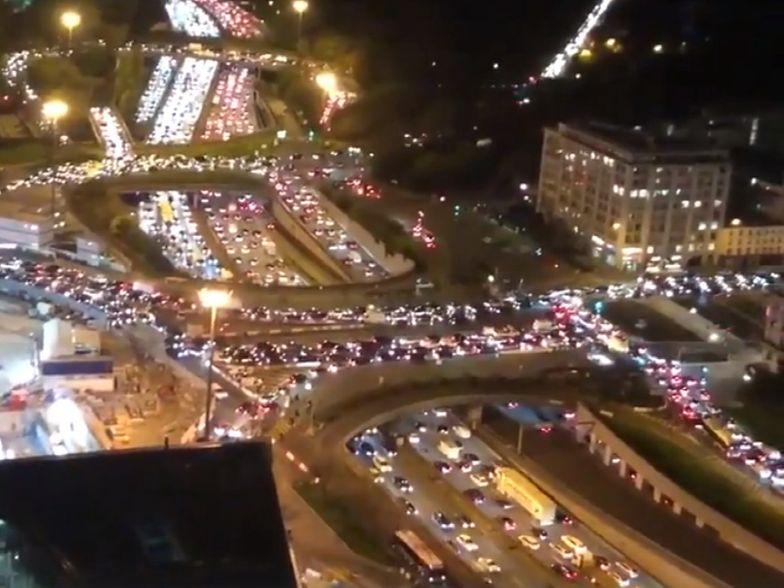 Ludzie uciekają z miast. Lockdown we Francji