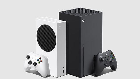 Xbox Series X|S pozwoli pobrać gry przed kupieniem. Microsoft odpowiada na potrzeby graczy