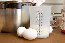 Przelicznik miar - kuchenny, wag i objętości