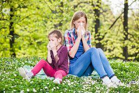 Spuchnięty nos i ból gardła - jak rozpoznać czy to alergia czy przeziębienie?