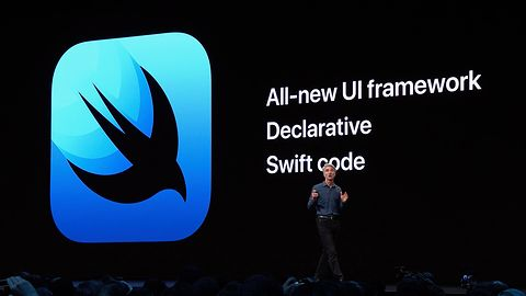 Apple WWDC: Framework Swift UI zmieni sposób, w jaki tworzysz interfejsy