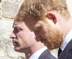 Harry przyłapany w Los Angeles. Królowa w tym czasie samotnie opłakiwała Filipa