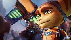 Ratchet & Clank: Rift Apart, czyli gra, która przyspawała mnie do pada [Recenzja]