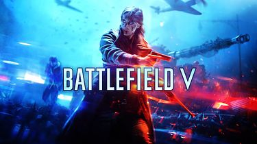 Battlefield V (Alfa) — Quo Vadis serio?!