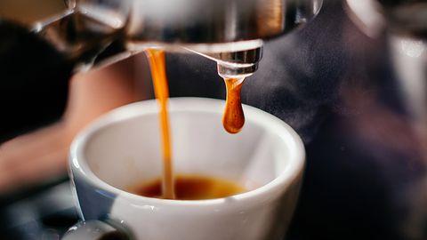 Tak, można zhakować ekspres do kawy. Powinno to dać do myślenia