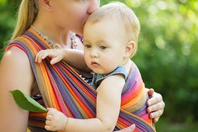 Dziecko 12 miesiąc - rozwój fizyczny, pielęgnacja