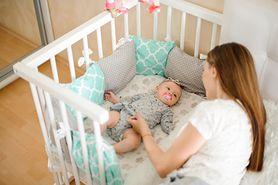 Jak szybko uśpić dziecko, gdy brak nam już skutecznych metod?