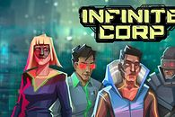 InfiniteCorp — mobilny cyberpunk dla zamożnych