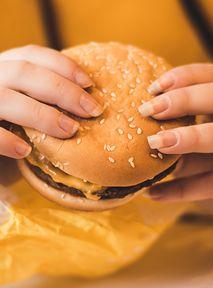 Roślinny burger z McDonald's po cichu zadebiutował w Danii i Szwecji