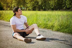 Skurcze mięśni - rodzaje, przyczyny, leczenie, chromanie przestankowe