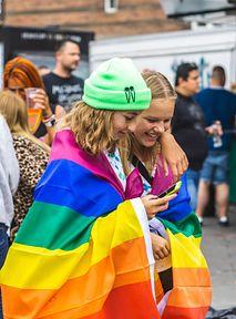Parada Równości nie tylko w Warszawie – sprawdź, kiedy będzie w Twoim mieście