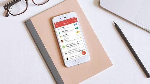 Duże zmiany w Gmailu – wiadomości będą jak szybkie mobilne strony internetowe
