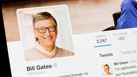 W co zainwestowałby Bill Gates? Z pewnością w Apple, ale nie w Bitcoina