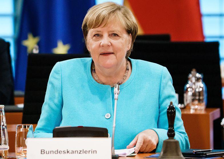 Sytuacja na Białorusi. Angela Merkel zwróciła się do premiera Polski podczas szczytu UE
