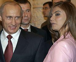 Kochanka Putina zabrała głos. Pojawiło się specjalne oświadczenie