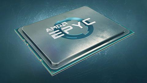 AMD Epyc. Analitycy sądzą, że do końca 2020 r. Intel utraci znaczną część rynku serwerowego