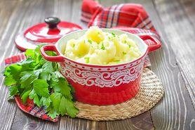 Ziemniaki - zdrowe i tanie warzywo. Jak je podawać?