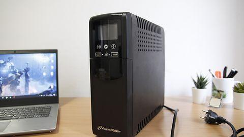 Bliskie spotkanie z PowerWalker VI 800 CSW FR