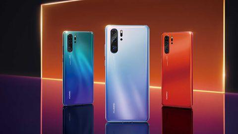 Premiera Huawei P30 i P30 Pro w T-Mobile