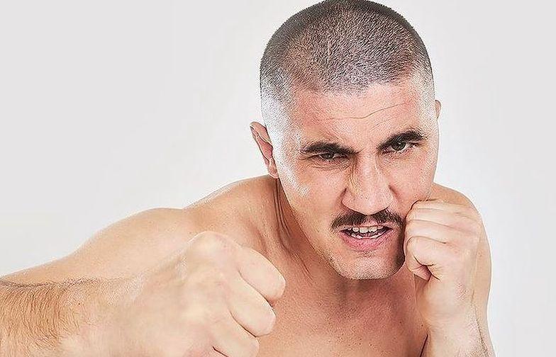 Fame MMA 8. Najman grozi sądem. Jest odpowiedź Don Kasjo!