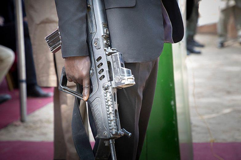 Rzeź w Nigerii. Uzbrojeni napastnicy zaatakowali wioskę