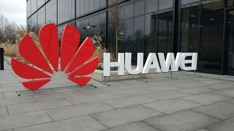 Huawei już pracuje nad 6G. 5G to nie koniec ewolucji telefonii komórkowej