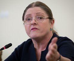 Krystyna Pawłowicz została wezwana do zrzeczenia się urzędu sędziego TK