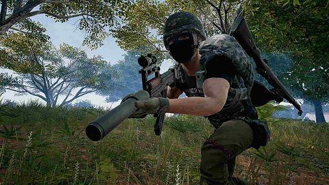PlayerUnknown's Battlegrounds piątą najpopularniejszą grą w historii