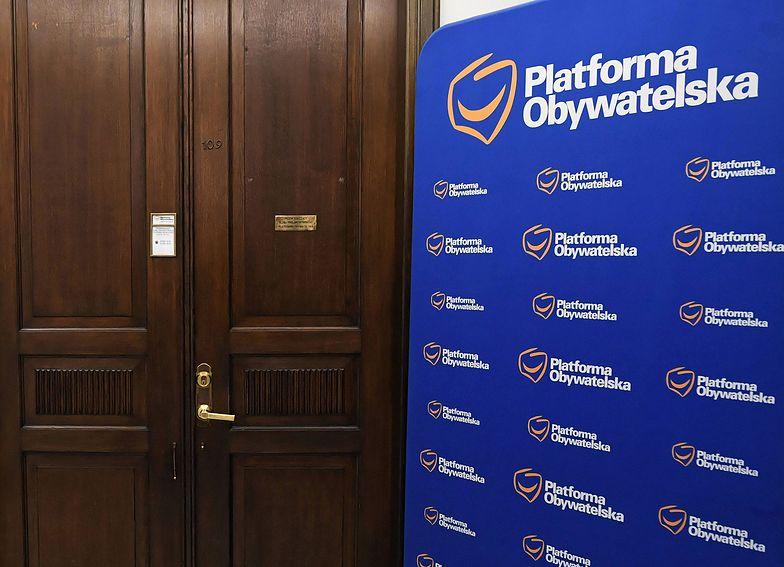 Policja poszukuje sprawców najścia na biuro PO w Poznaniu (zdj. ilustracyjne)