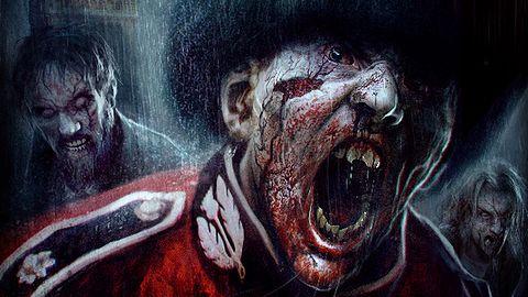 ZombiU przeskoczy na PC, PS4 i Xboksa One już w sierpniu